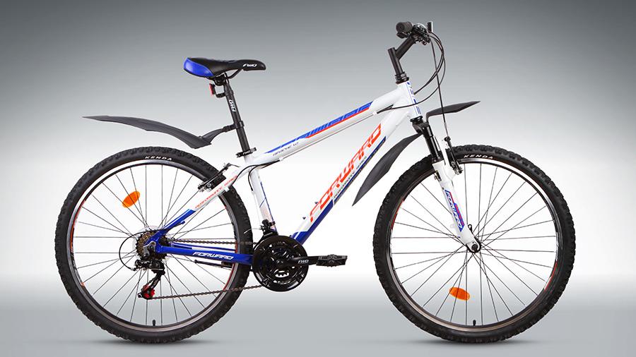 инструкция по сборке велосипед форвард - фото 11