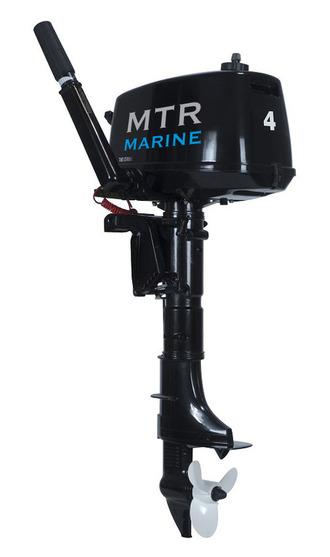 подвесные моторы mtr marine